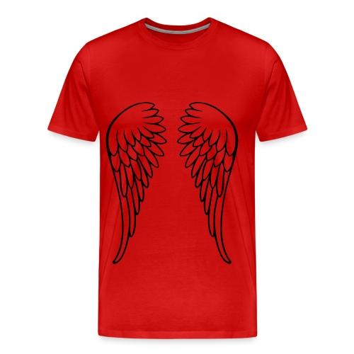 shirt3 - Männer Premium T-Shirt