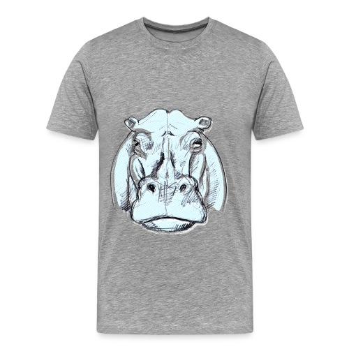 shirt1 - Männer Premium T-Shirt