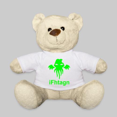IFhtagn-Teddybär - Teddy