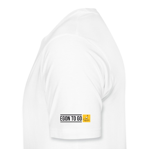 EGON TO GO Herren 1 - Männer Premium T-Shirt