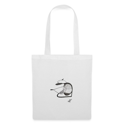 MJS-Basic Bag - Stoffbeutel