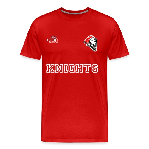 Knights T-Shirt Men's - Men's Premium T-Shirt