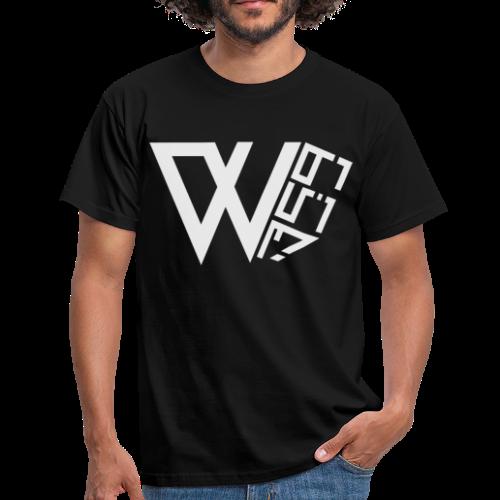 Wolf 359 Logo Shirt - Men's T-Shirt