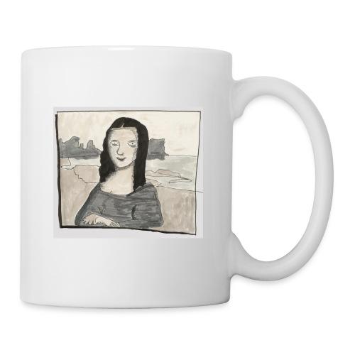 Mona mug - Mug