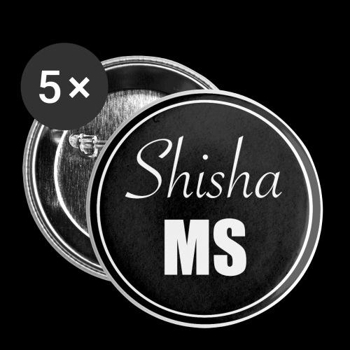 Buttons klein - Identifier - Buttons klein 25 mm