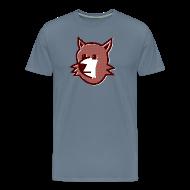 T-Shirts ~ Men's Premium T-Shirt ~ Fuchs