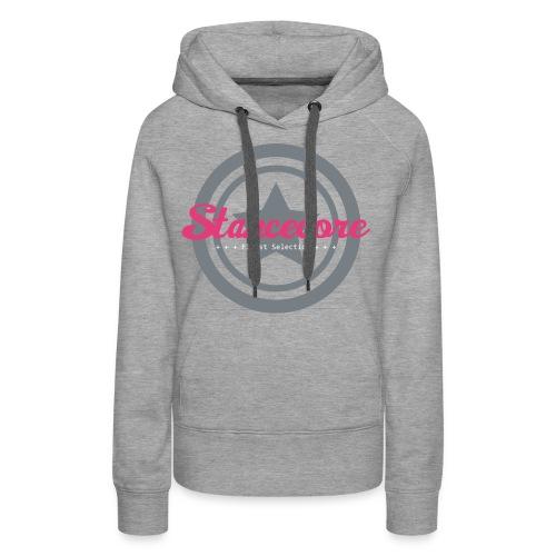 Finest Selection Girls - Frauen Premium Hoodie