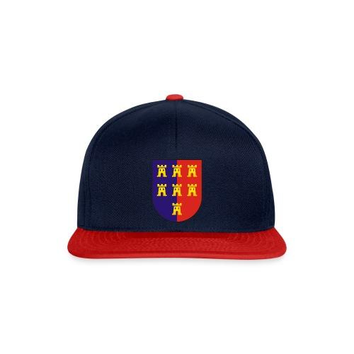 Cap Siebenbürgen - Snapback Cap