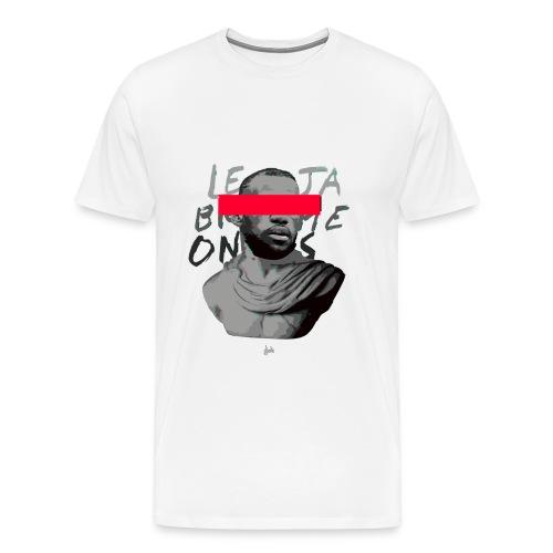 LEBRON JAMES - T-shirt Premium Homme