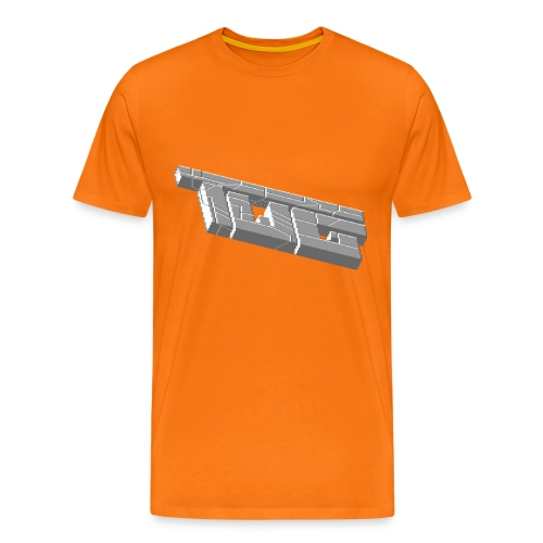 TWG Logo - Männer Premium T-Shirt