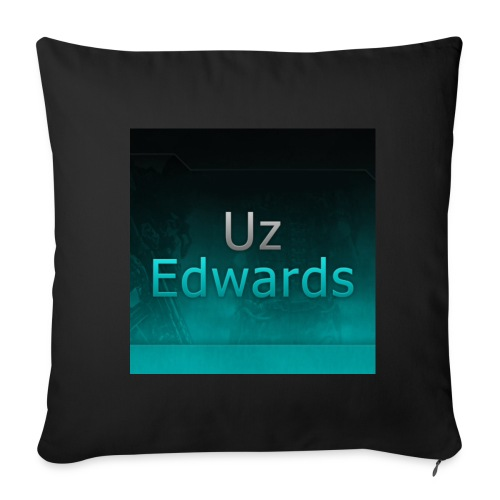 UzEdwards Pillow - Sofa pillow cover 44 x 44 cm