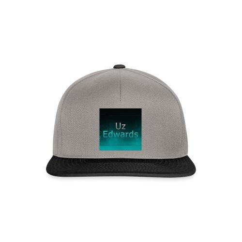 UzEdwards Baseball Hat - Snapback Cap