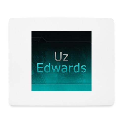 UzEdwards Mouse Mat  - Mouse Pad (horizontal)