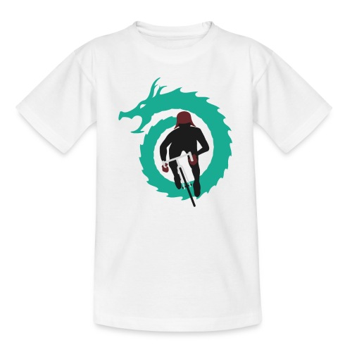 Dragon Hunter (Kids) - Kids' T-Shirt