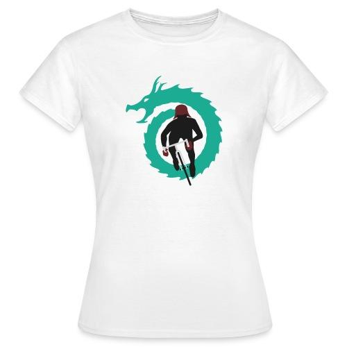 Dragon Hunter - Women's T-Shirt