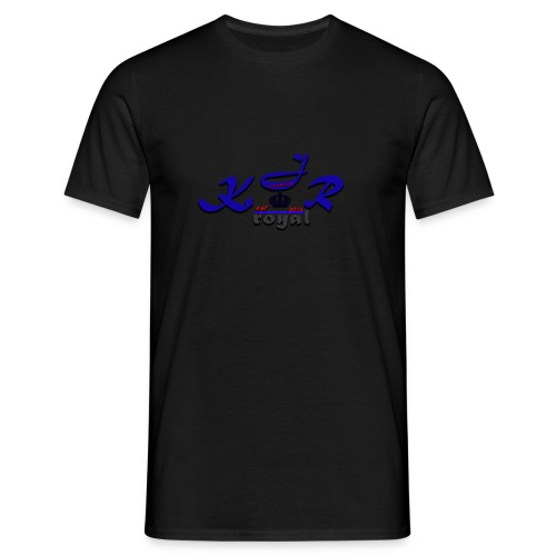 KJRRoyal T-Shirt Premium Design - Men's T-Shirt