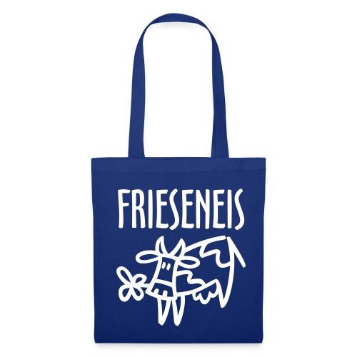 Friesenbüdel - Stoffbeutel