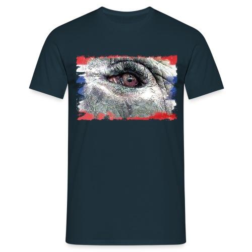 Muay Khotchasan - Männer T-Shirt
