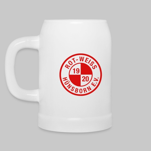 RWH Bierkrug - Bierkrug