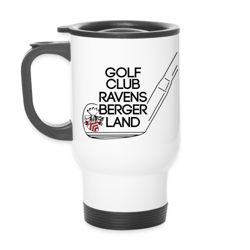 GC Ravensberger Land Logo - Thermobecher