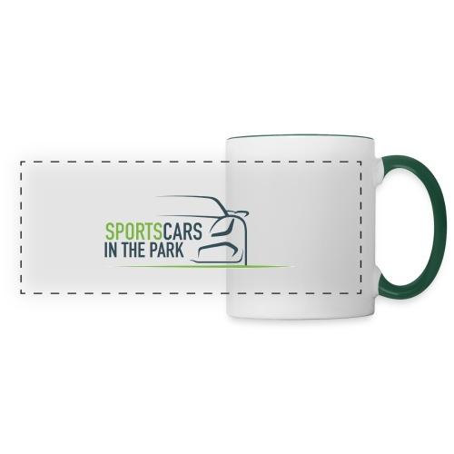 Cup With Logo - Panoramic Mug