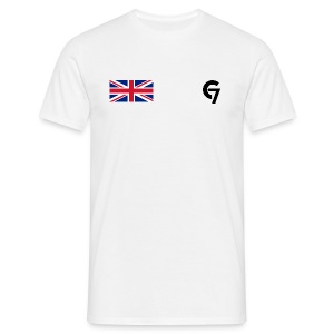 Men's UK G7 Jersey - Men's T-Shirt