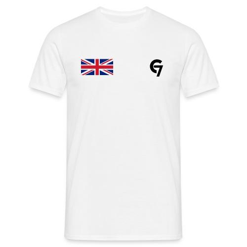 Men's UK G7 Jersey - Men's T-Shirt
