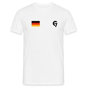 Men's Germany G7 Jersey - Men's T-Shirt