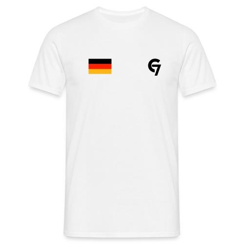 Men's Germany G7 Jersey - Men's T-Shirt