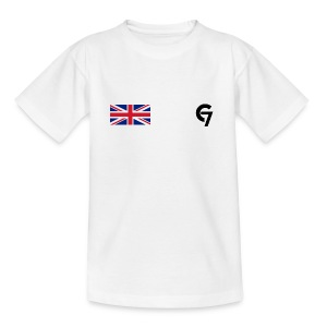 Kids' UK G7 Jersey - Kids' T-Shirt