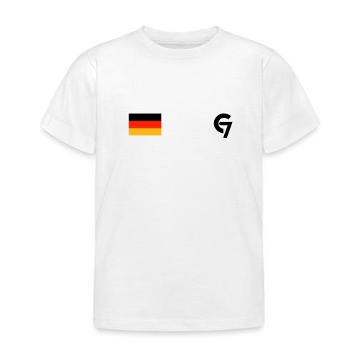 Kids' Germany G7 Jersey - Kids' T-Shirt