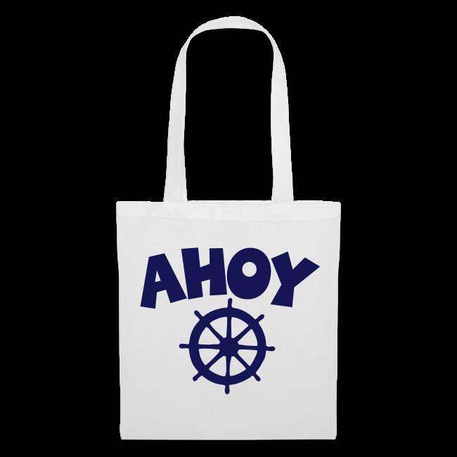 AHOY Wheel Stofftasche
