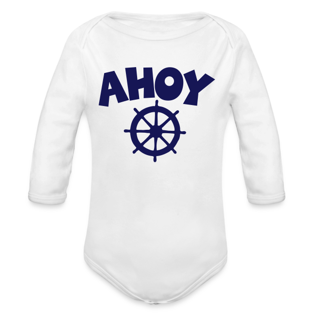 AHOY Wheel Babybody