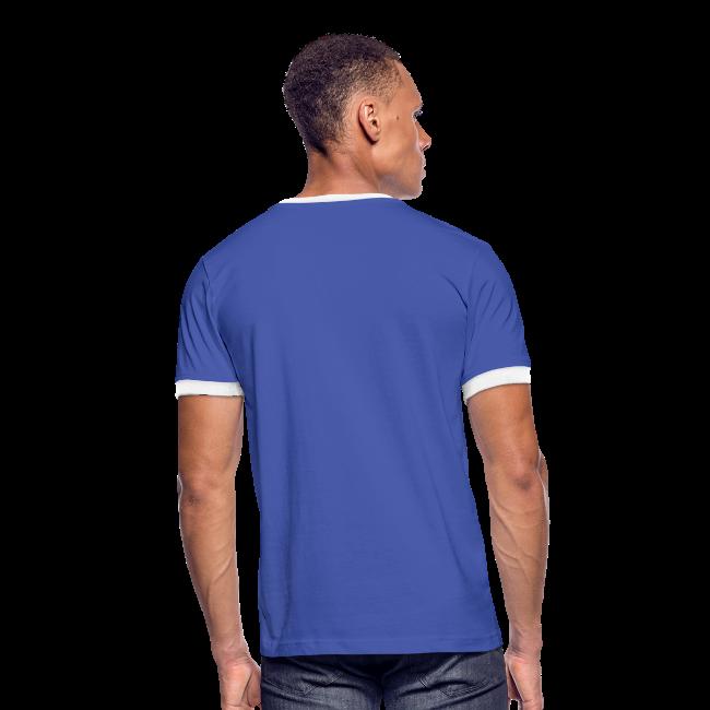 AHOY Wheel Kontrast T-Shirt