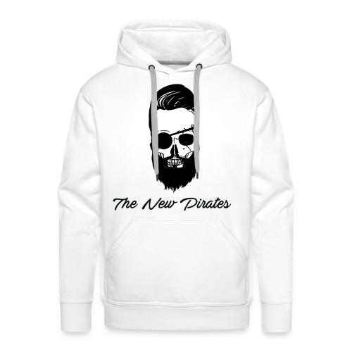 The New Pirates - Sweat-shirt à capuche Premium pour hommes