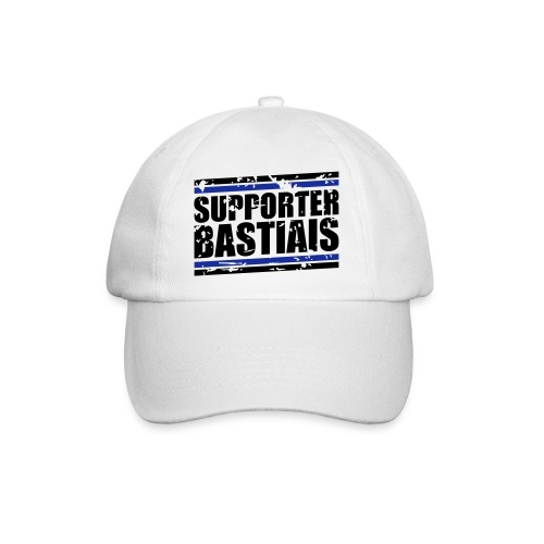 Casquette classique Supporter Bastiais - Casquette classique
