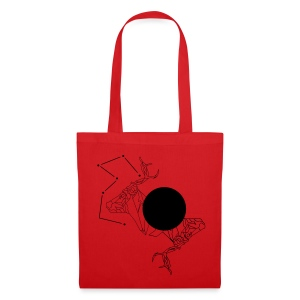 constellation du cerf - Tote Bag