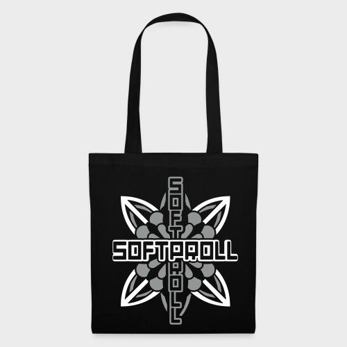 SOFTPROLL Ten Vinyls  - Stoffbeutel
