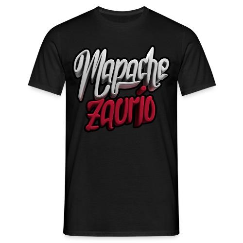 Mapachezaurio-Hombre - Men's T-Shirt