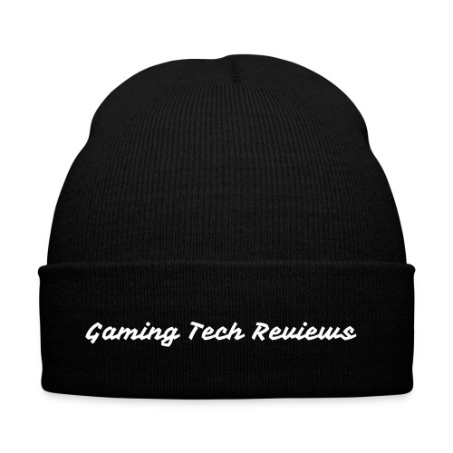 Dope GamingTechReview Hat  - Winter Hat
