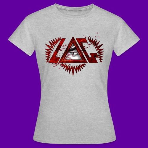 LAG Gatsu illuminati - femme - T-shirt Femme