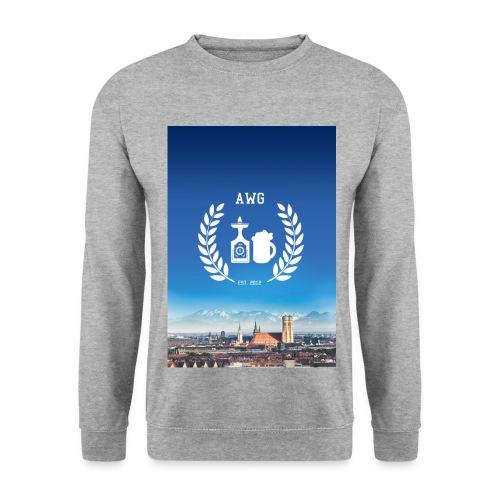 Sweater München - Männer Pullover