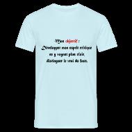 Tee shirts ~ Tee shirt Homme ~ Numéro de l'article 108177486