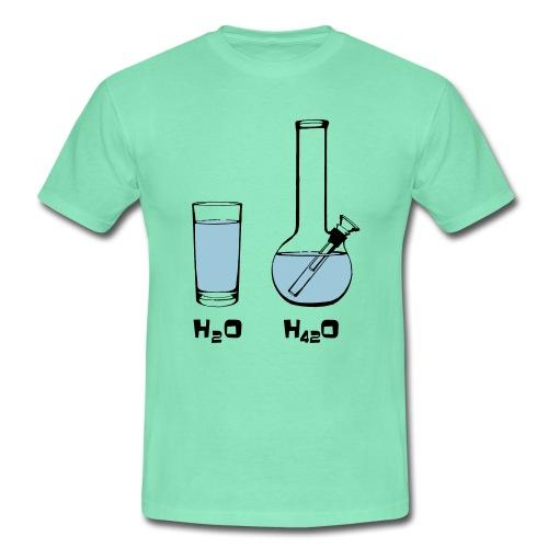 H420 - Men's T-Shirt