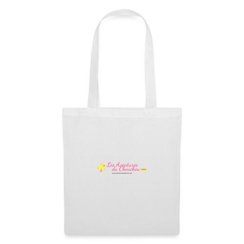 Les Aventure du Chouchou Cendré - Tote Bag