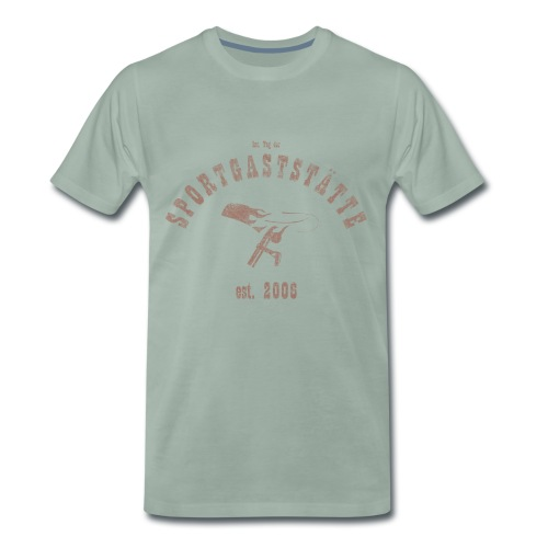 itsg 2016 jungs - Männer Premium T-Shirt