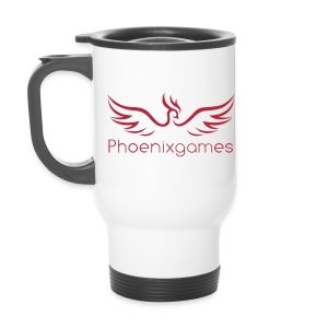 Phoenixgames FAN-Thermobecher - Thermobecher