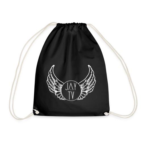 Jay TV // Backpack 1K PREMIUM MERCH EDITION - Turnbeutel