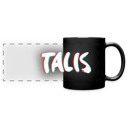 Talis Mug - Full Color Panoramic Mug
