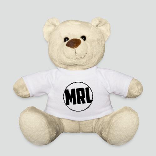 Mrlolmopss Beertje - Teddy